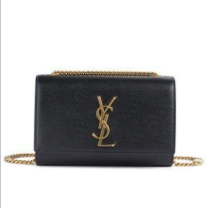 YSL Kate bag